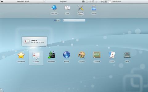 KDE SC 4.5.3