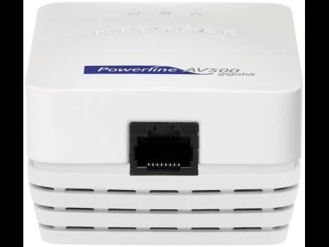 Powerline-Adapter XAV5001 von Netgear