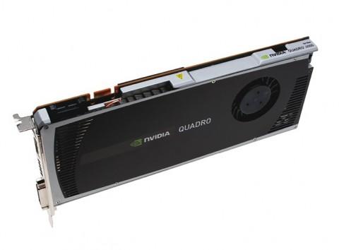 SLI-Anschluss vorhanden (Bild: Nvidia)