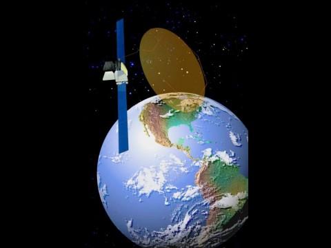 Sky Terra 1... (Bild: Boeing)