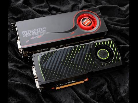 Die Radeon 6970 kann die GTX 570 nicht immer schlagen.