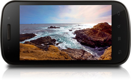 Android 2.3: Googles Smartphone-Betriebssystem wird schneller - Nexus S mit Android 2.3