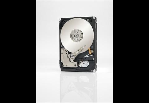Constellation.2 - 2,5-Zoll-Festplatte mit 1 TByte Speicherkapazität von Seagate