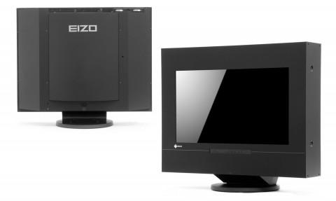 Eizo Duravision FDF2301-3D - Autostereoskopie durch schnelle Bildwechsel bei gerichtetem LED-Backlight (Foto: Eizo)