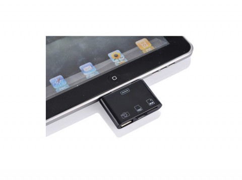 MIC-iPad-Adapter