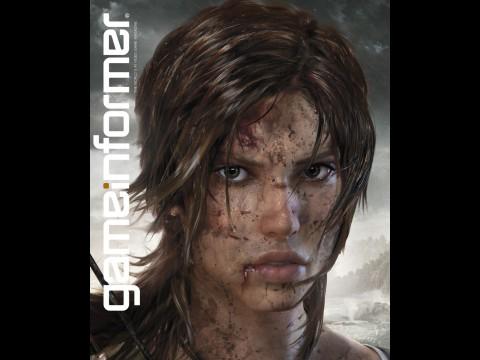 Square Enix kündigt neuen Teil der Serie Tomb Raider im GameInformer an.