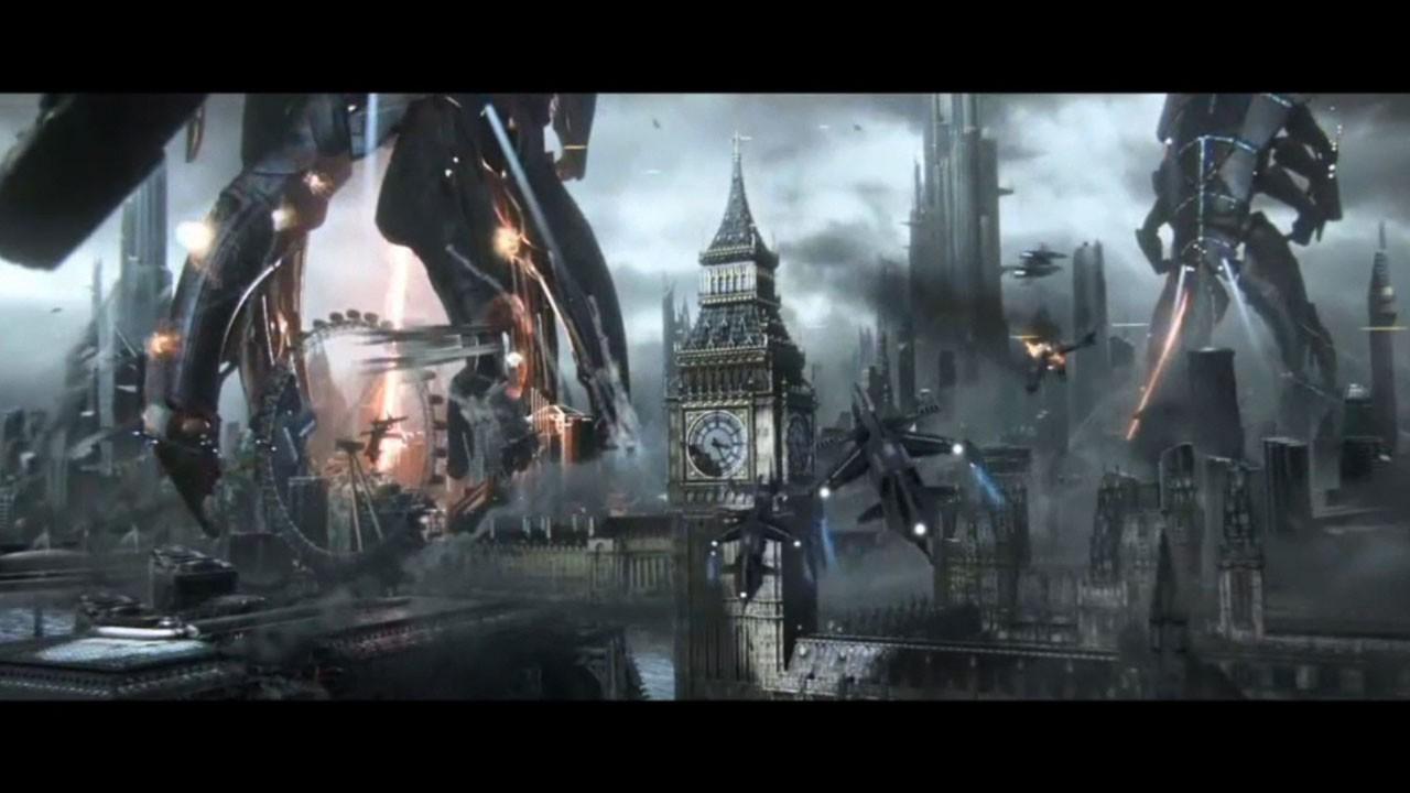 Mass Effect 3 +DLC+Creador de Partidas+update+full - Identi