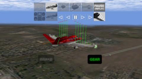 X-Plane 9 für Android