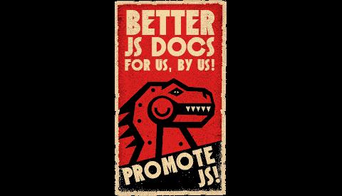 PromoteJS für eine bessere Javascript-Dokumentation