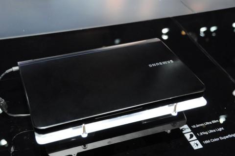Samsung Serie 9 900X3A