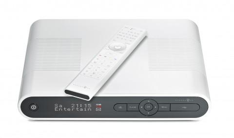 Media Receiver 303 für Telekom Entertain