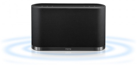 iHome iW1 Airplay