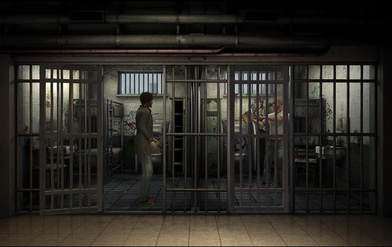Spieletest Black Mirror 3: Der Fluch hat ein Ende - Black Mirror 3