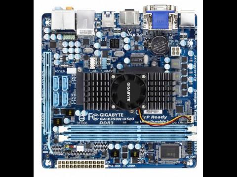 Gigabytes GA-E350N-USB3