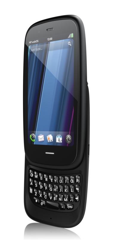 HP Pre3: WebOS-Smartphone mit 1,4-GHz-Prozessor und WLAN-n - HP Pre3