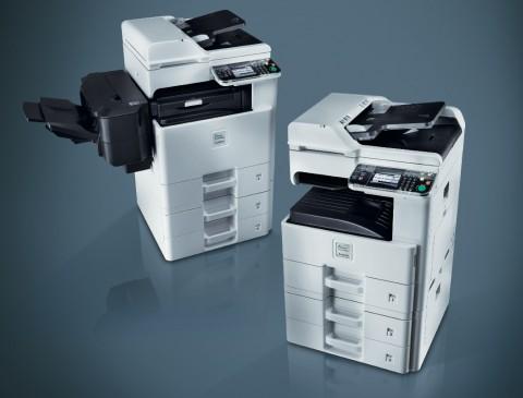 Kyocera FS-C8020MFP und FS-C8025MFP