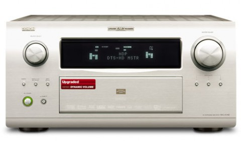 Denon AV-Verstärker AVC-A1HDA (Bild: Denon)