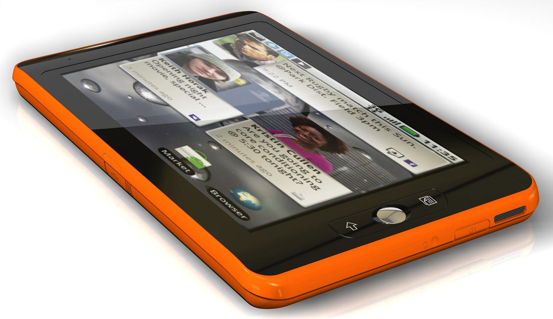mitac android tablets f r den strand und unterwegs screenshots. Black Bedroom Furniture Sets. Home Design Ideas