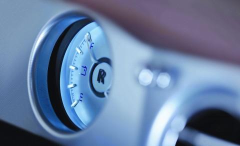 Die britische Edelmarke Rolls Royce testet am 102 EX Elektromobilität. (Foto: Rolls Royce)