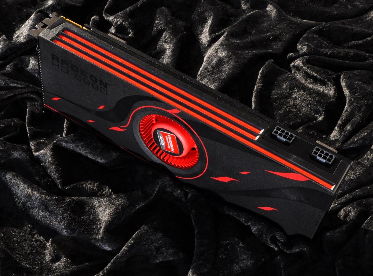 Radeon HD 6990: AMD bestätigt Garantieverlust bei Übertaktung - Die 500-Watt-Karte Radeon HD 6990
