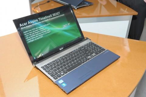Acer TimelineX 5830T