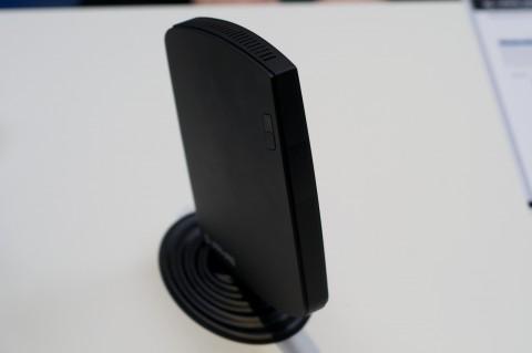 Sapphires Edge-HD-Minirechner. Hier in seiner ersten Ausführung, die bereits auf dem Markt ist.