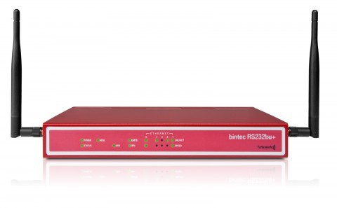 Funkwerks Bintec RS232bu+