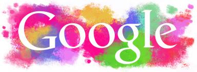 Logospiele: Google erhält Patent auf Doodles - Google Doodle