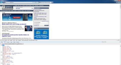 Kompatibilitätsmodus Internet Explorer