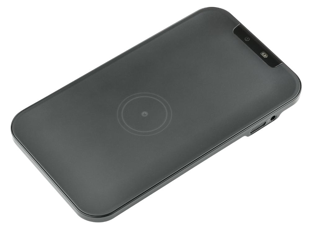 Wireless Charging Pad: LG will seine Smartphones per Induktion aufladen - Wireless Charging Pad