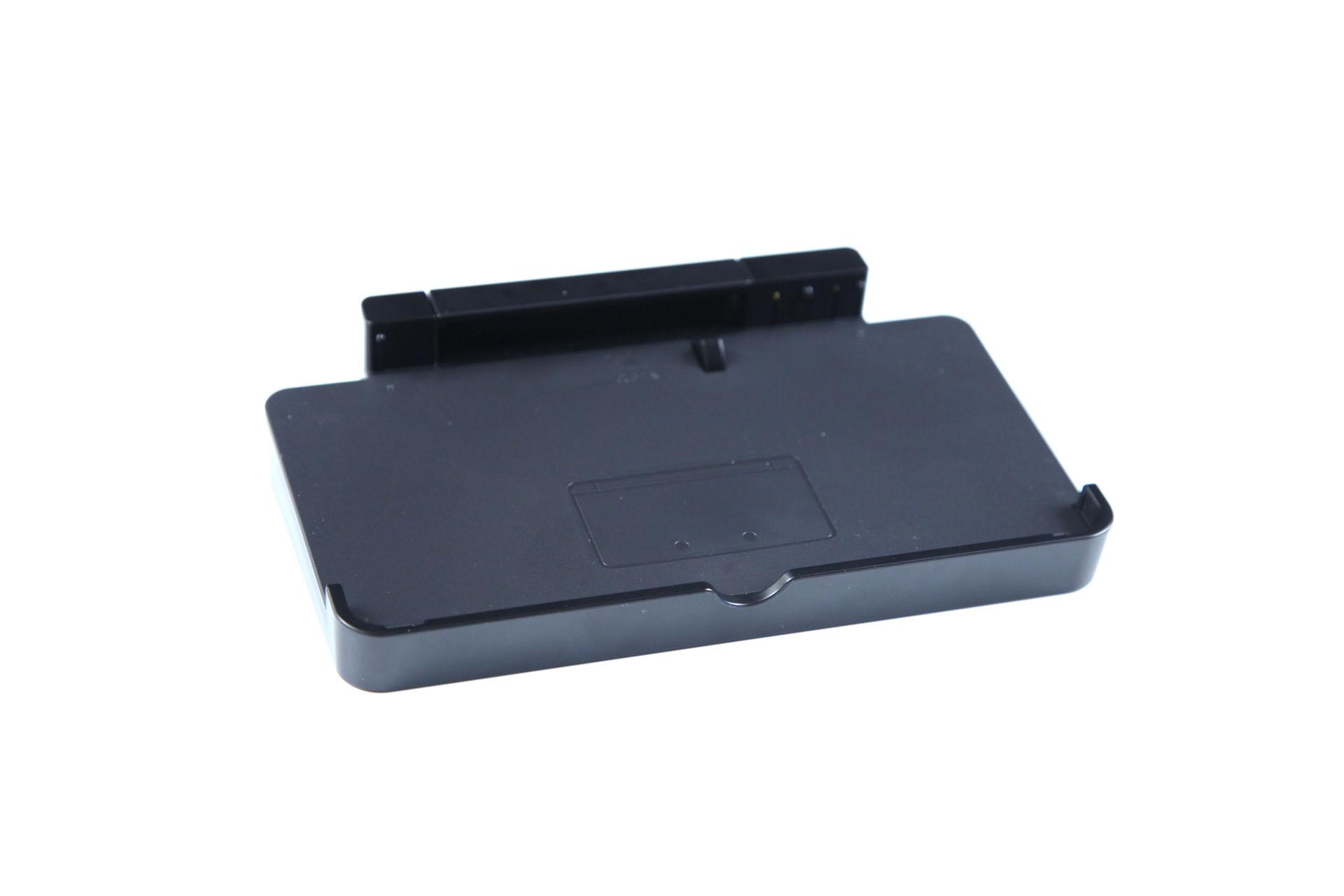 3DS: Nintendos Neuer im Importtest - Die Docking-Station befindet sich im Lieferumfang des 3DS. (Foto: mw)