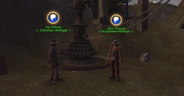 In Rift haben die Spieler die Auswahl zwischen drei Sammel- und fünf Hauptberufen.