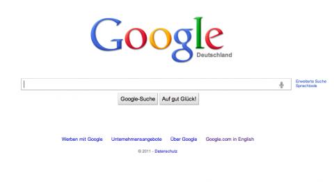 Speechify auf Google