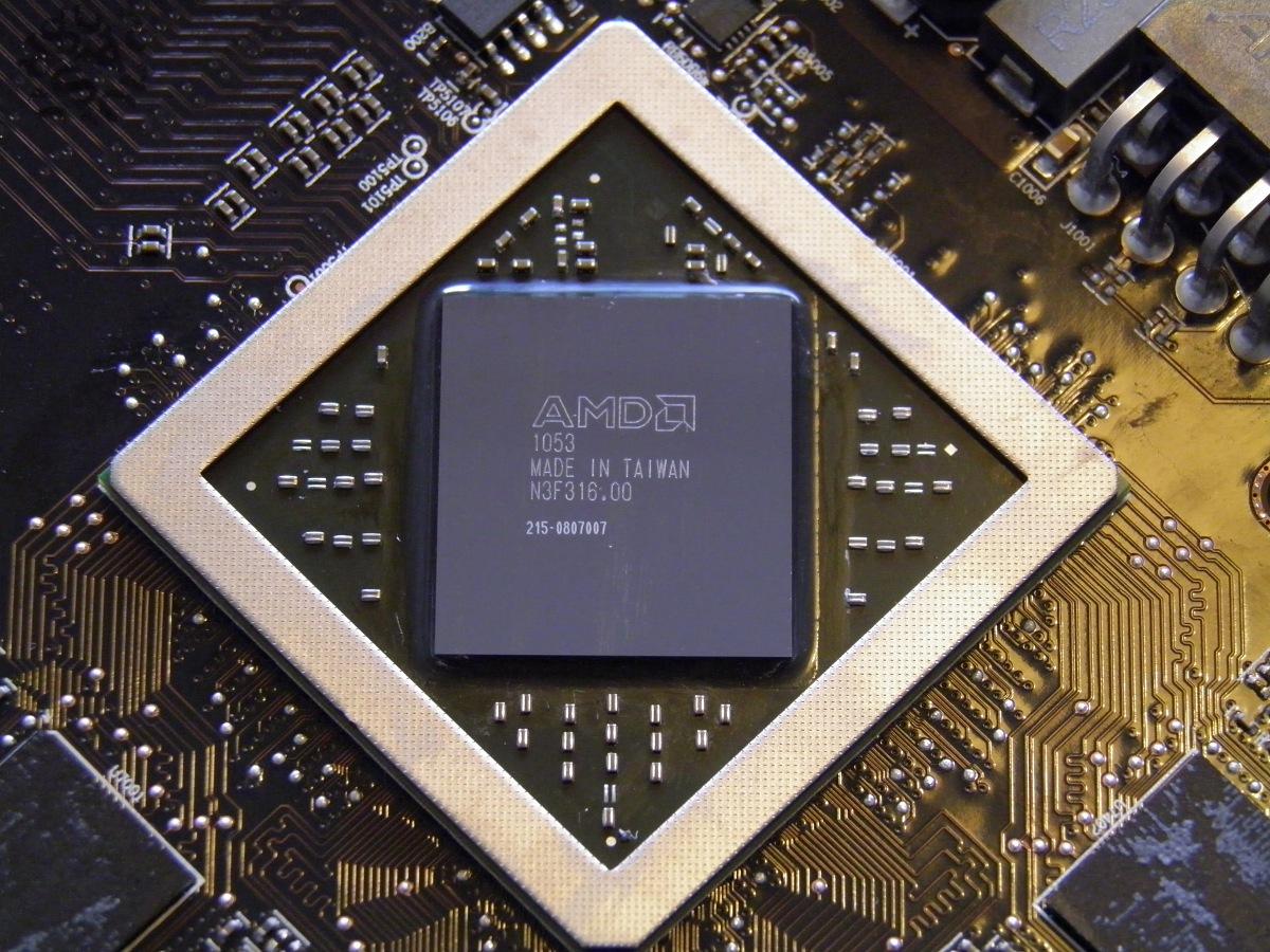 AMD Radeon HD 6990 im Test: Grafikmonster mit 500 Watt für 600 Euro (Update) - Der zu hungrige Cayman (Bild: AMD)