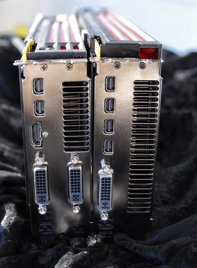 AMD Radeon HD 6990 im Test: Grafikmonster mit 500 Watt für 600 Euro (Update) -