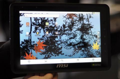 Windpad 100A - Android-Version jetzt mit einem IPS-Panel