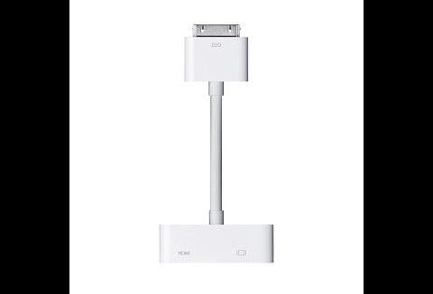Apple Digital AV Adapter (Bild: Apple)