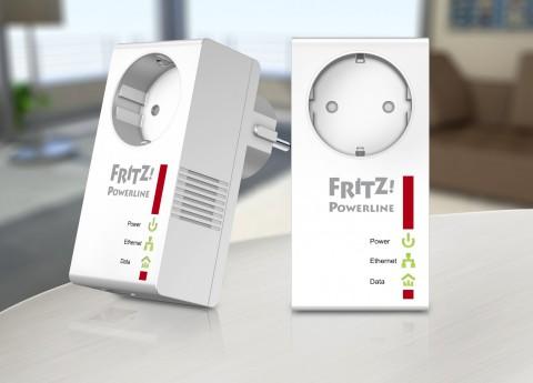 Fritz!Powerline 500E von AVM