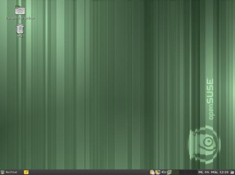 Der Gnome-Desktop 2.32