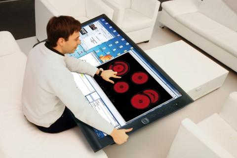 Goliath: 42-Zoll-Tablet von Microsoft