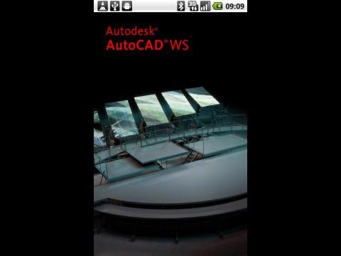 AutoCAD WS für Android