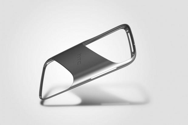 Unibody des HTC Sensation