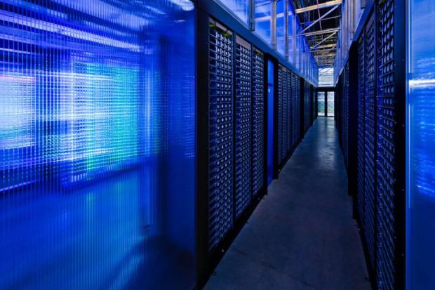 Facebooks Rechenzentrum in Prineville