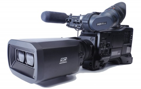 Panasonic 3DP1