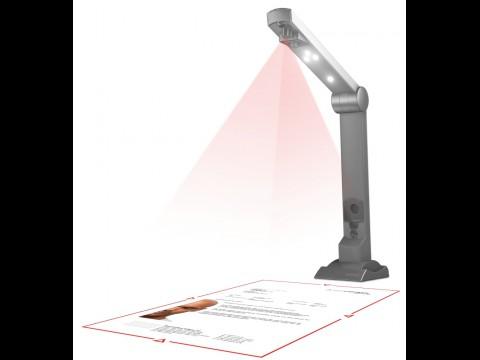 Sceye-Dokumentenscanner