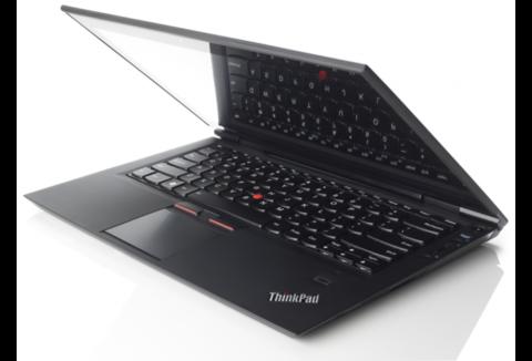Der Shop von Tell IT hat bereits Marketingbilder des Thinkpad X1 veröffentlicht.