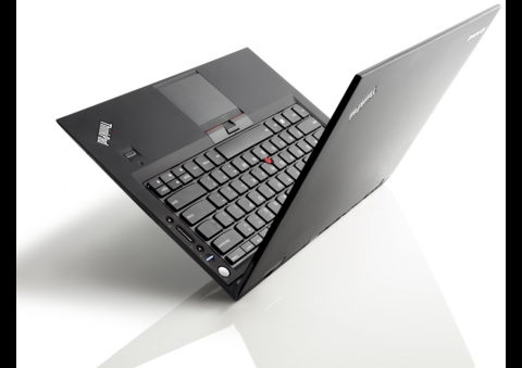 Lenovo Thinkpad X1 (Bilder: Tell IT)