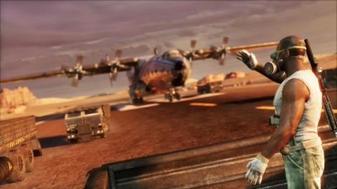 Uncharted 3: der Multiplayermodus
