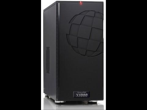 AmigaOne X1000 von A-Eon Technology (Bild: Hersteller)