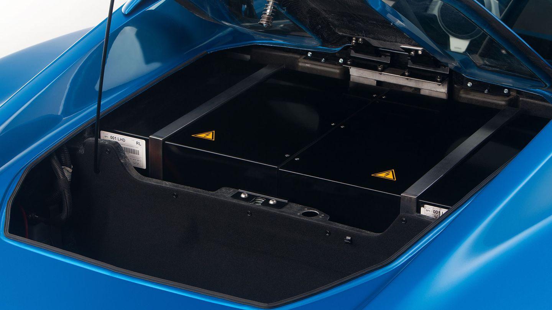 Detroit Electric SP01: Neuer Elektrosportwagen unter US-Traditionsmarke -